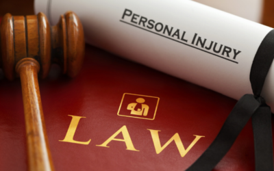 What Are Personal Injury Trusts?