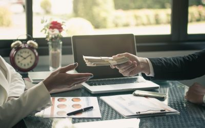 Avoiding the write-off trap – A new approach to dealing with late payment and 'bad' debt